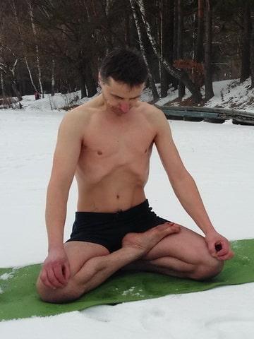 Туммо, йога внутреннего огня